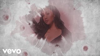 Queen Naija - Karma (Lyric Video)