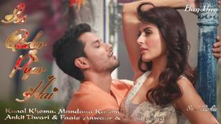 Iss Qadar Pyar Hai Full Song | Ankit Tiwari | Bhaag Johnny |