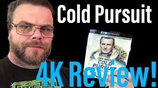"""""""Cold Pursuit"""" (2019) 4K Review!"""