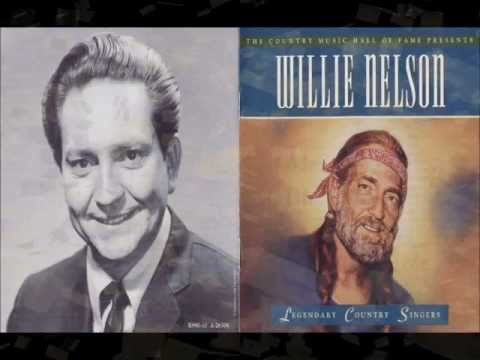 Willie Nelson - Forgiving You Was Easy