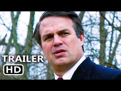 DARK WATERS Official Trailer (2019) Mark Ruffalo, Anne Hathaway Drama Movie HD