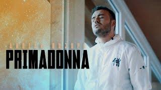Ardian Bujupi - PRIMADONNA (Official Video)