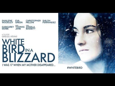 White Bird in a Blizzard (Trailer)