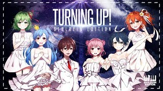 ✿스퀘어뮤직 - Turning Up✿ (설레임에디션feat.도티)