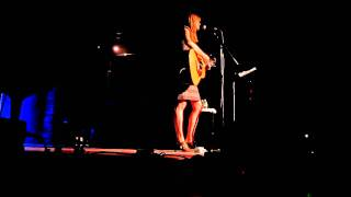 Juliana Hatfield Candy Wrappers NYC Aug 26, 2011 #2