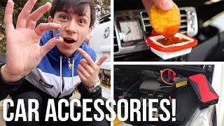 BEST CHEAP MUST HAVE CAR ACCESSORIES!!!