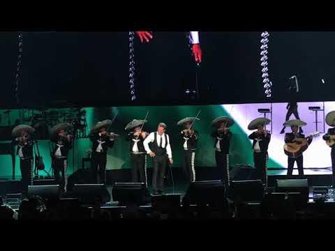 Luis Miguel - Mexico en la Piel - (En vivo) Mariachi en Concierto  - 10 de Diciembre, 2018