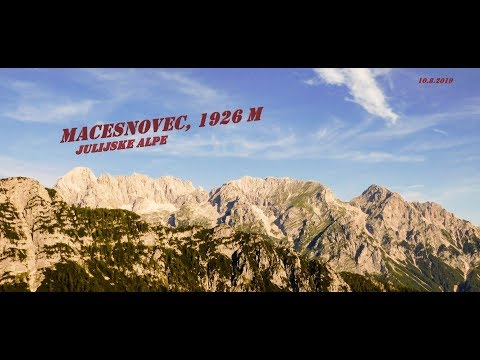 Macesnovec,10.8.2019