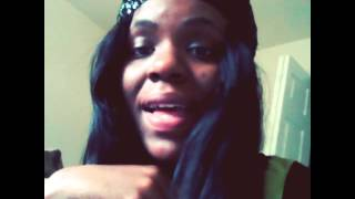 Chrisette Michele Cover In My Bed Sleeping Alone