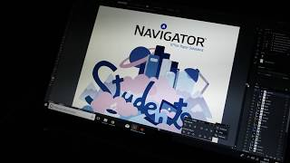 Navigator Dreams 2018 - The Student Journey