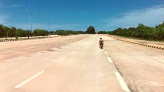 preview picture of video 'Naypyidaw, Birma (Myanmar)'