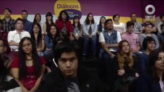 Diálogos Fin de Semana - Amor y estafa