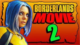 (INSIDE INFO) A 2nd Borderlands MOVIE In Development Found! (Western Horror Theme)