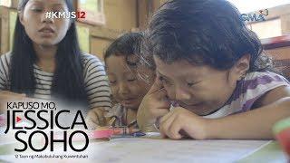Kapuso Mo, Jessica Soho: 'Crying Sisters' ng Misamis Occidental