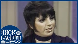 Liza Minnelli on Portraying Sally Bowles in 'Cabaret'   The Dick Cavett Show