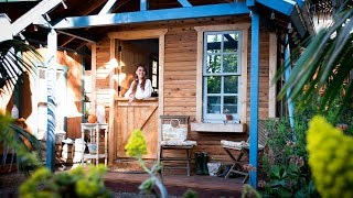 TINY HOME ON A FARM » DAY IN THE LIFE