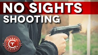 Instinctive Shooting Pistol Quick And Dirty