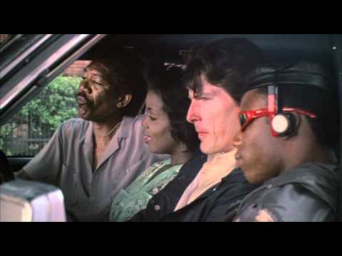 Street Smart Official Trailer #1 - Morgan Freeman Movie (1987) HD
