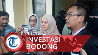 Ungkap Modus Investasi Bodong Ticketing di Bogor, Korban Rugi Ratusan Juta hingga 9,7 Miliar Rupiah