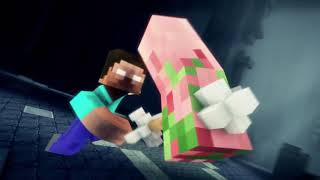 HEROBRINES EPIC FIGHT!!! PART 2