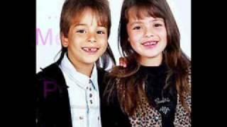 Meu Primeiro Amor - Sandy E Junior (Legendado)