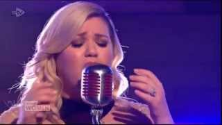 Kelly Clarkson - Heartbeat Song [Lyrics]