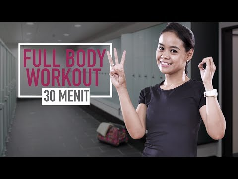 Tiru Gerakan di YouTube, Wanita Ini Sukses Turunkan Barat Badan