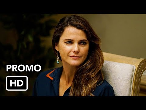 The Americans 6x02 Promo