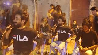 ما قدر العشرة #كرار الجابري و حيدر الجابري في مهرجان #مبدع # المخرج الوائلي تحميل MP3