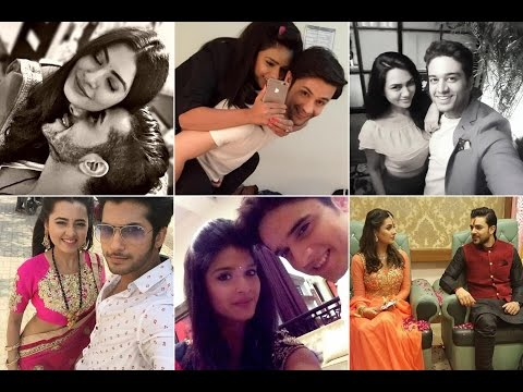 New Real Life Television Couples