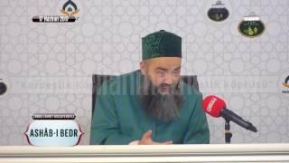 Ashâb-ı Bedr Özel Sohbeti 3.Bölüm 17 Haziran 2017