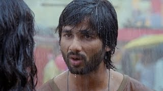 Shahid Kapoor compromises for his love - Dialogue Promo 3 - R...Rajkumar