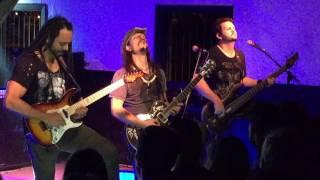 Angra - Carolina IV (ao vivo Thapyoka, 2016). FullHD 60fps