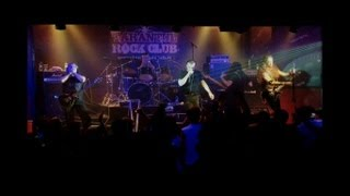 Dark Lunacy - Aurora (Live in Voronezh - Russia)