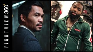 THE STORY BEHIND PACQUIAO VS BRONER! JAN 2019? WINNER GETS FLOYD? MAYPAC 2? HAYMON 2 FIGHT DEAL?