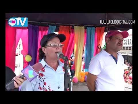 Waslala se desborda en cierre de campaña