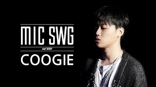 [GOALSTUDIO x MIC SWG 5] EP.09 쿠기(Coogie)