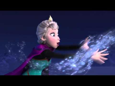 De Disney Frozen - Una Aventura Congelada: Libre Soy (Español Latino HD)