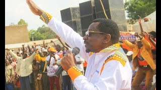James Orengo: We shall proceed with demonstrations into the CBD