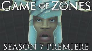 The Mediadel | Game of Zones Season 7 Premiere