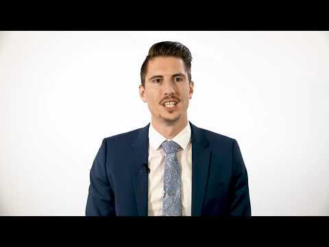 Video 1 Barmenia Versicherung - Maximilian Wolff von Schutter