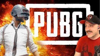 PUBG // Player Unknown's Battlegrounds // PC // Live Stream Gameplay