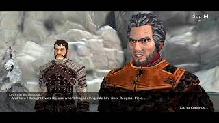 Game of Thorns Beyond the Wall : how to play this amazing game 🔥🔥🔥حارب و انتصر باللعبة الرائعة