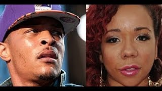 """T.I. Says His Kids """"Ain't Rocking"""" With Him Right Now After Video Surfaced of Him Allegedly Cheating"""
