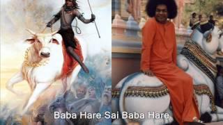Nataraja Hey Tripurari Sai Shiva Bhajan Students (5 35 MB