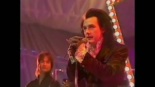 The Damned - Eloise (Saturday Live) (1986) (HD)