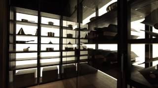 Porcelanosa kitchens in Eurocucina 2016   PORCELANOSA Grupo