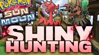Dhelmise  - (Pokémon) - THIS IS A BAD IDEA! (DHELMISE + TYPE NULL) SHINY HUNTING! - Pokemon Shiny Hunting Live Stream