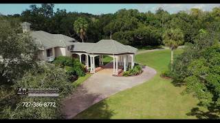 4D Productions Aerial Drone Video Breezeway Take-Off