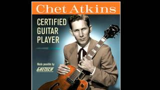 Suzy Bogguss & Chet Atkins - You Bring Out The Best In Me